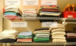 Folded clothes_traditional 2