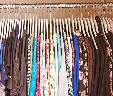 Perfect Hangers For Your Closet